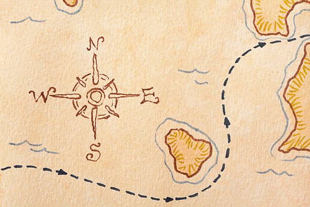 Free Treasure Map Images Pictures And Royalty Free Stock Photos Freeimages Com