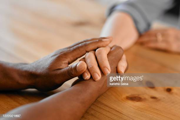 compassion is the greatest way of showing love - emotional support stock pictures, royalty-free photos & images