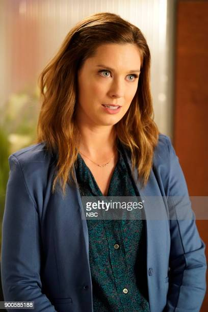 NEWS 'Competing Offer' Episode 211 Pictured Briga Heelan as Katie Wendelson