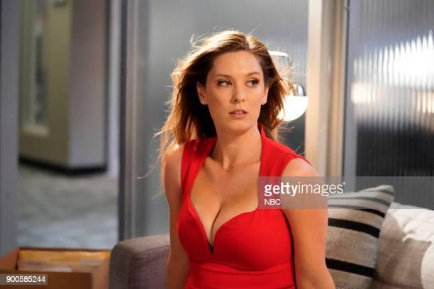 NEWS 'Competing Offer' Episode 211 Pictured Briga Heelan as Katie Wendelson