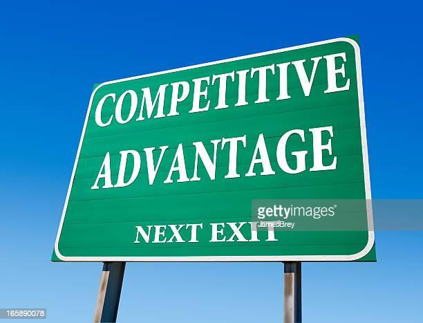 Ventaja competitiva de señal