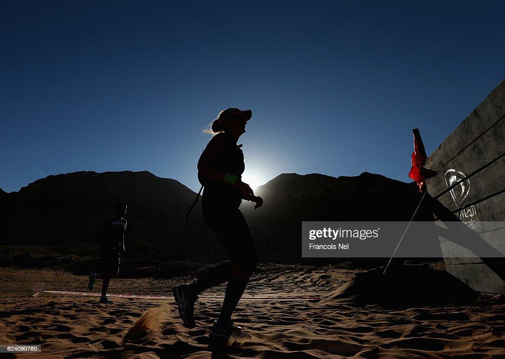 Spartan Race : News Photo