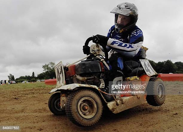 Lawn Mower Racing >> 30 Top Lawn Mower Racing Pictures Photos And Images Getty