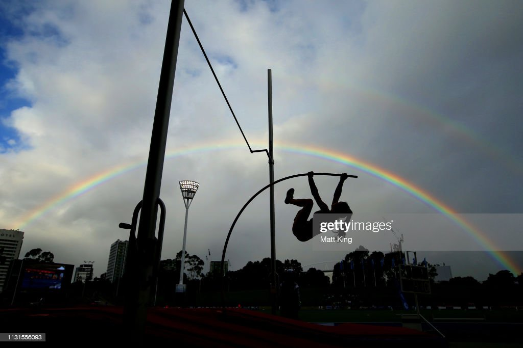 UNS: APAC Sports Pictures of the Week - 2019, February 25