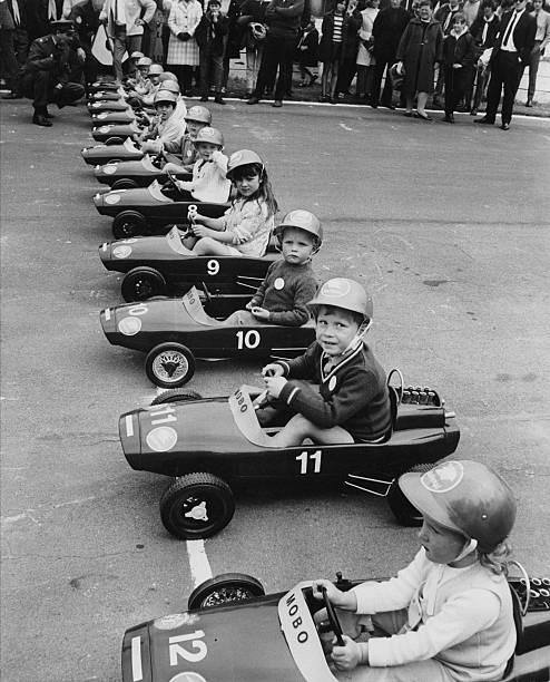 Junior Grand Prix
