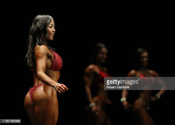 181 Australian Bodybuilding Championships Photos And Premium High Res Pictures Getty Images