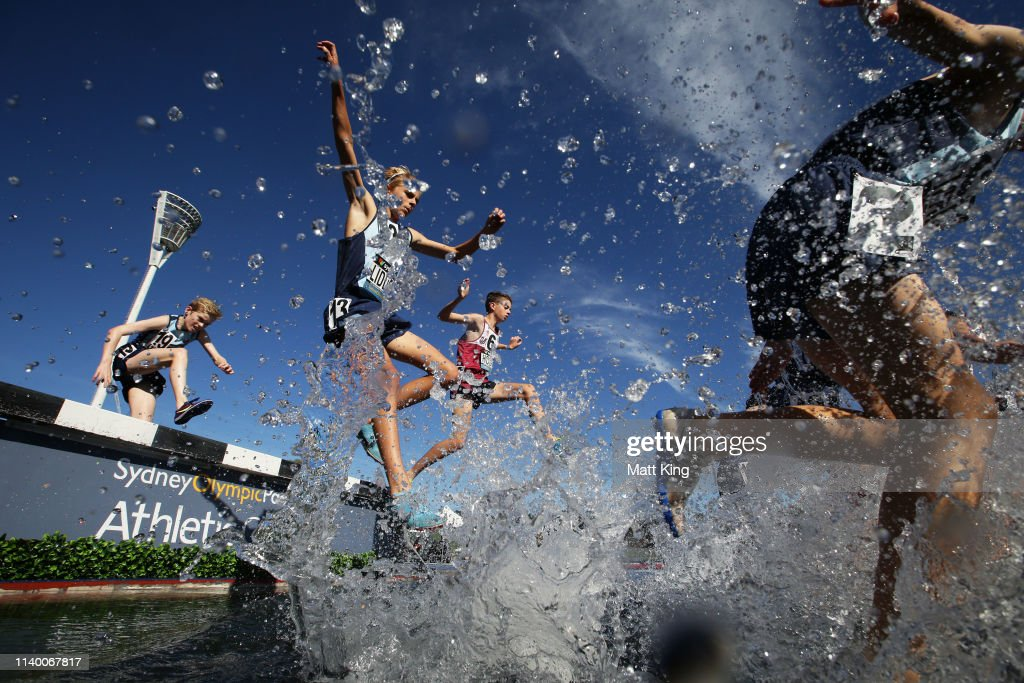 UNS: APAC Sports Pictures of the Week - 2019, April 8