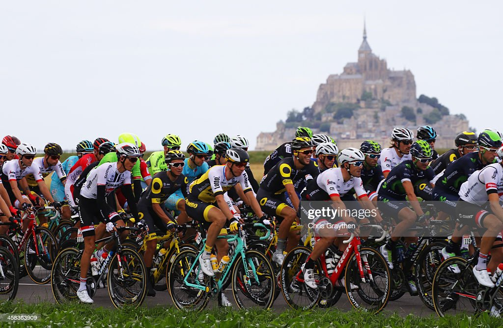 Le Tour de France 2016 - Stage One : News Photo