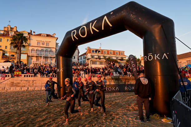 PRT: First Full-Distance Ironman Comes To Portugal