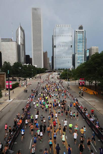 "IL: Humana Rock ""n"" Roll Chicago - 1/2 Marathon & 10K"