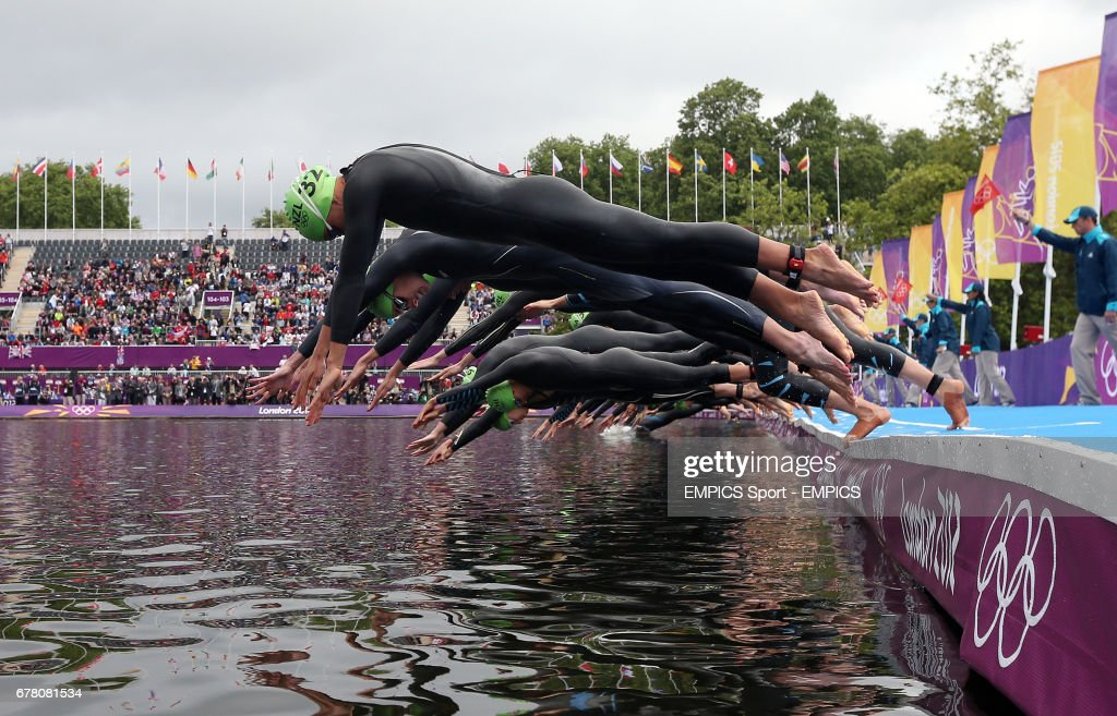 London Olympic Games - Day 8 : News Photo