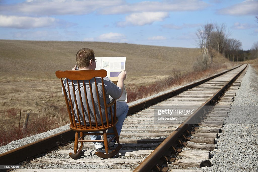 Complacency : Stock Photo