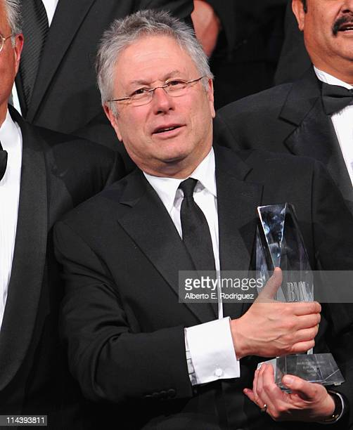 Composer Alan Menken attends the BMI Film Television Awards on May 18 2011 in Beverly Hills California