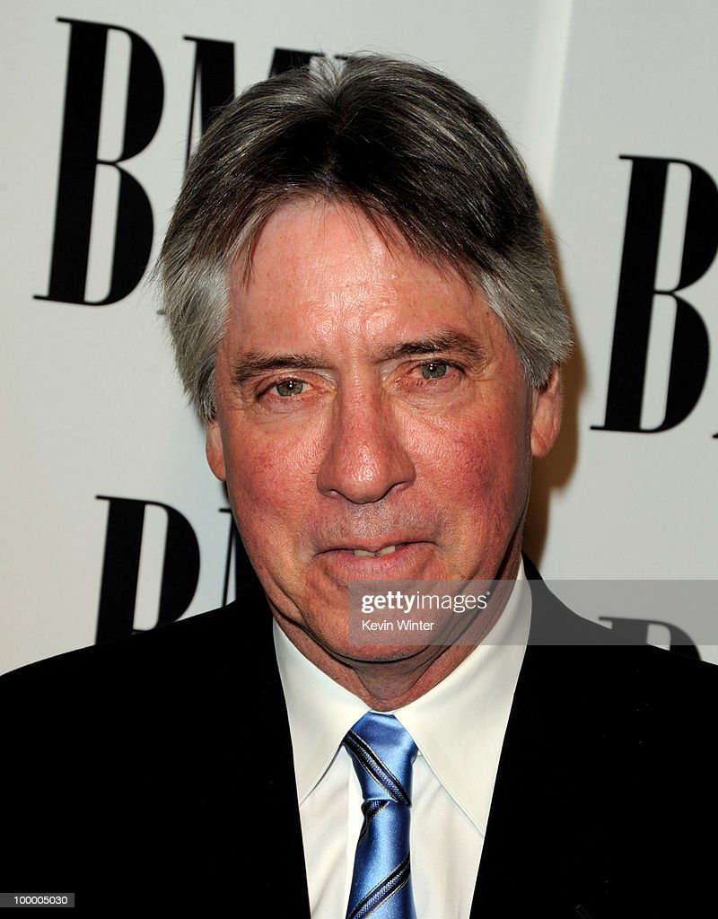 Composer Alan Silvestri arrives at the 2010 BMI Film and Television Awards at the Beverly Wilshire Hotel on May 19, 2010 in Beverly Hills, California.
