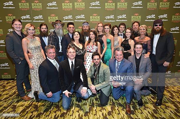 Composer and lyricist Steven Morris actor/writer Asa Somers composers and lyricists Joe Shane and Robert Morris and television personality Cole...