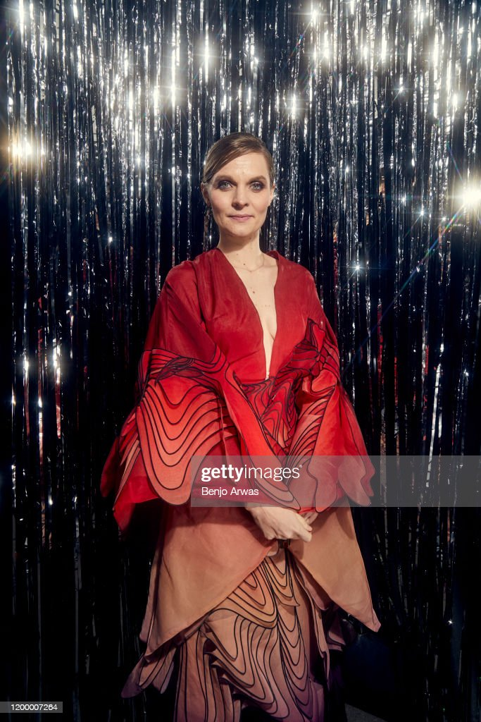 Hildur Guonadottir, 62nd Annual GRAMMY Awards, January 26, 2020 : News Photo