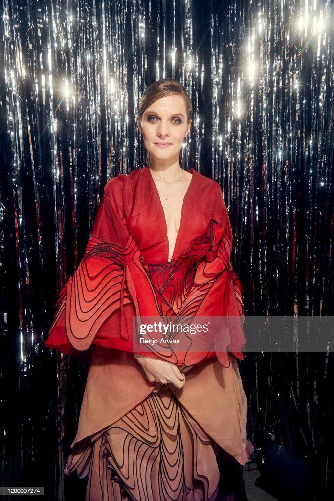 Hildur Guonadottir, 62nd Annual GRAMMY Awards, January 26, 2020 : News Photo
