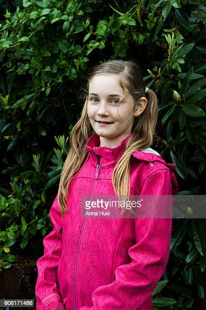 Composer and musical prodigy Alma Deutscher is photographed for the Telegraph on May 31 2016 in Dorking England