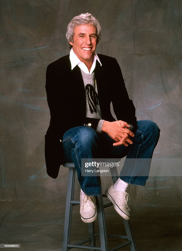 burt bacharach trains and boats and planes