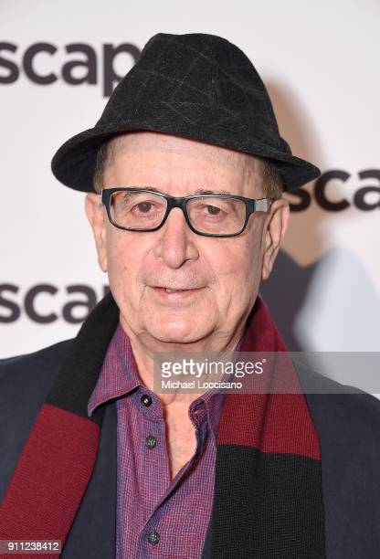 Composer Antonio Adolfo attends the 2018 ASCAP Grammy Nominees Reception at the The Top of The Standard in The Standard Hotel on January 27 2018 in...