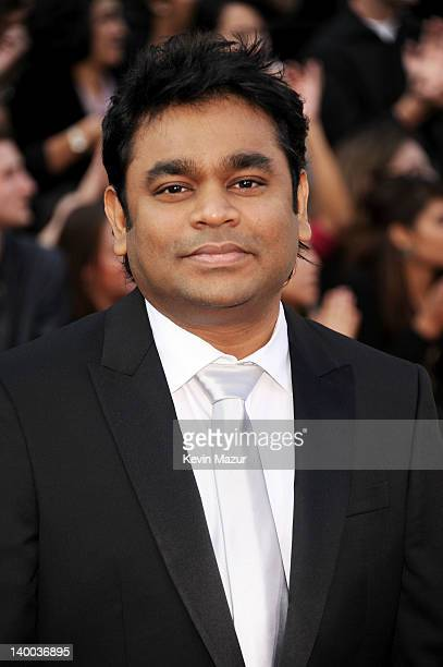 A R  Rahman Pictures and Photos - Getty Images