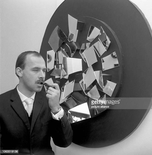 Composer Arnold Schönberg always wished for his three operas 'Erwartung', 'Die glückliche Hand', and 'Von heute auf morgen' to be played on one...