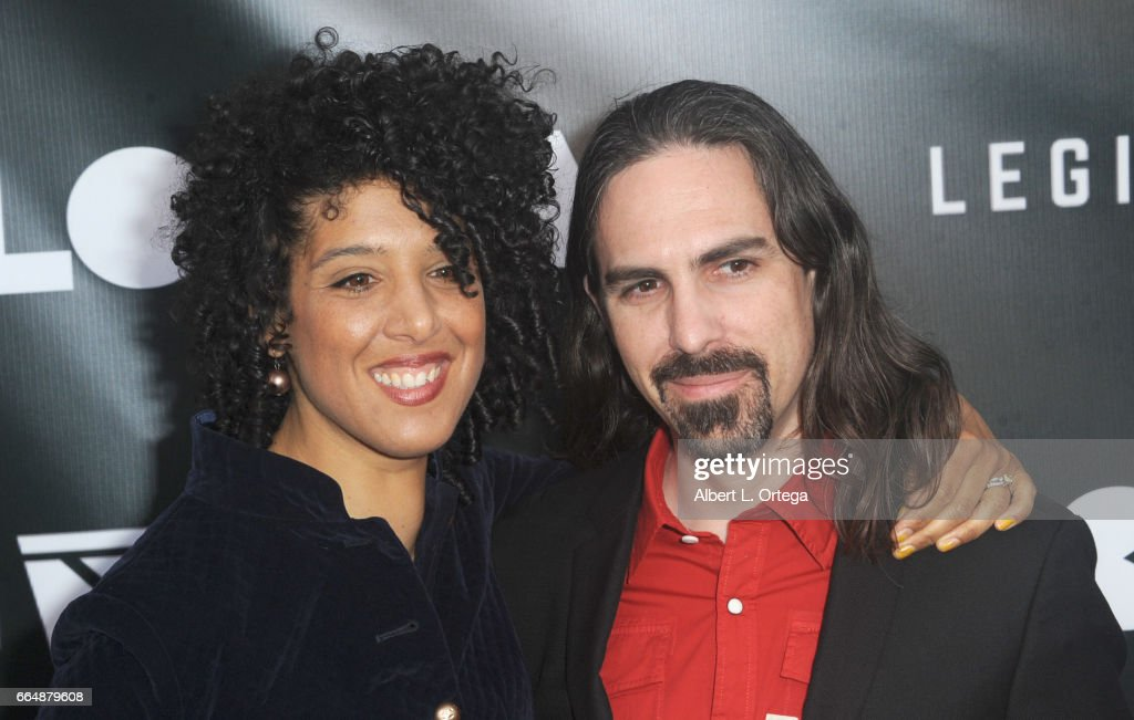 Premiere Of Neon's 'Colossal' - Arrivals : News Photo