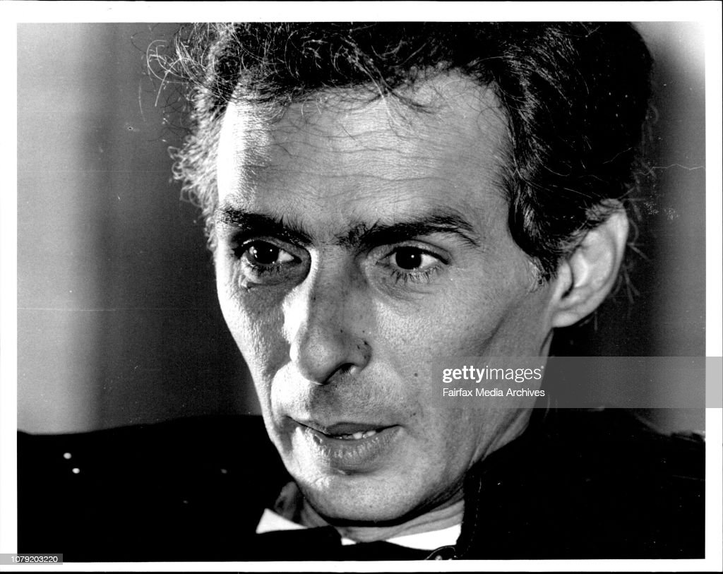 """Composer Bill Conti who has composed the music for the Australian film Coolangatta Gold.""""Music is the ultimate fantasy,"""" mused Bill Conti, who composed the music for the Rocky films and collected an Academy Award last year for the best score with The **** : News Photo"""