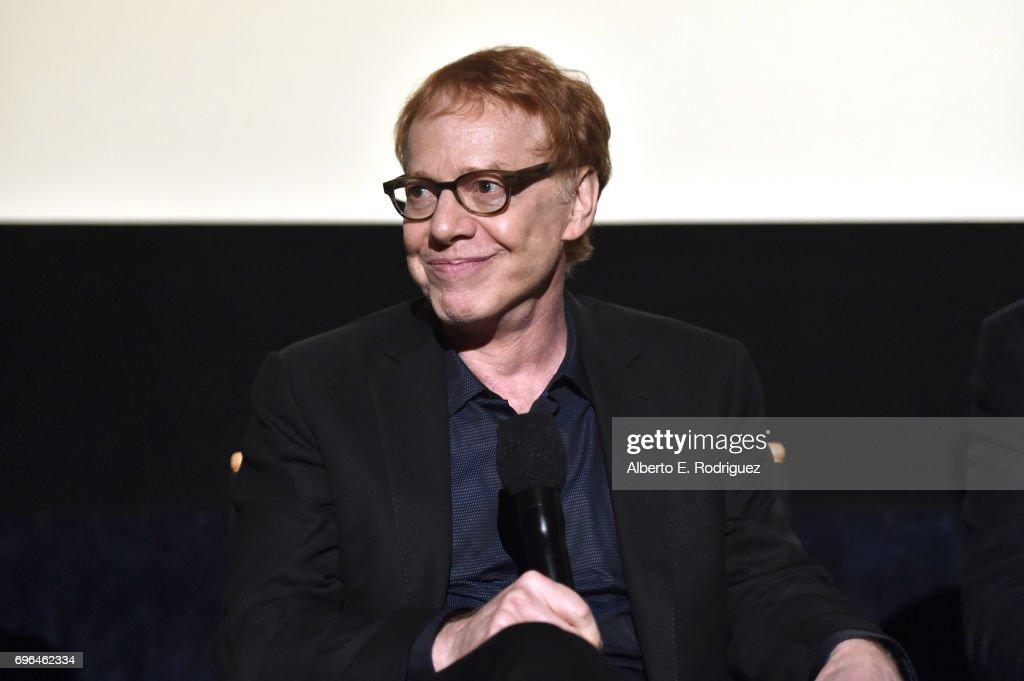 "2017 Los Angeles Film Festival - ""Rabbit & Rogue"" Premiere : Nieuwsfoto's"