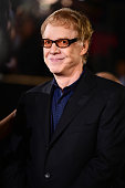 hollywood ca composer danny elfman attends