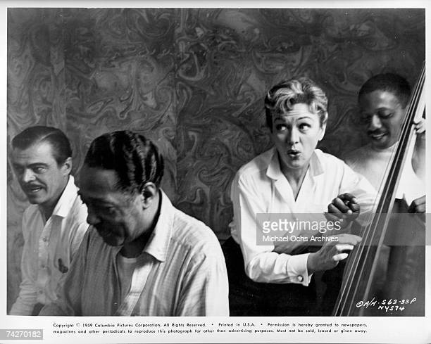 Duke Ellington Orchestra Pictures and Photos | Getty Images