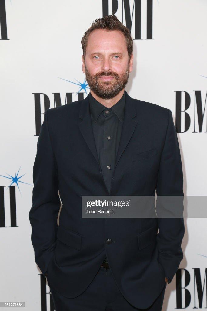 2017 BMI Film, TV And Visual Media Awards - Arrivals