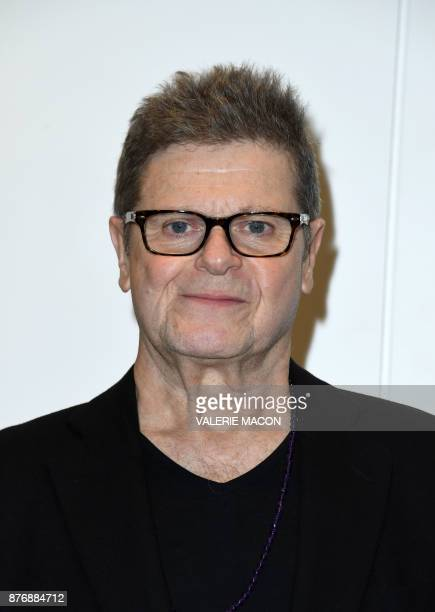 Composer Gustavo Santaolalla attends the screening of Amores Perros part of the Academy's screenings series From Latin America to Hollywood on...