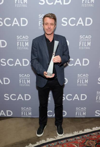 GA: 24th SCAD Savannah Film Festival – In Conversation With Harry Gregson-Williams