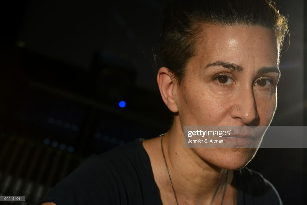 Jeanine Tesori, Los Angeles Times, February 23, 2017 : News Photo