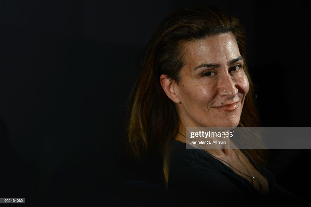 Jeanine Tesori, Los Angeles Times, February 23, 2017 : Fotografía de noticias