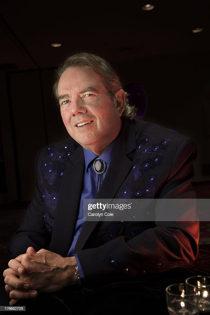 Composer Jimmy Webb is photographed for Los Angeles Times on June 13, 2013 in New York City. PUBLISHED IMAGE.