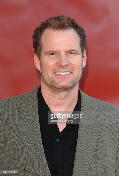 Composer John Ottman arrives at the 33rd Annual Saturn Awards for science fiction in mass media held at the Universal Hilton Hotel on May 10 in Los...