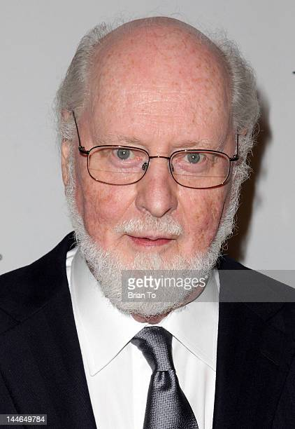 Composer John Williams attends BMI Film Television Awards at the Beverly Wilshire Four Seasons Hotel on May 16 2012 in Beverly Hills California