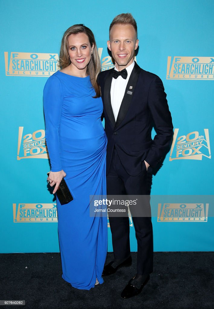 Fox Searchlight And 20th Century Fox Host Oscars Post-Party - Arrivals : News Photo