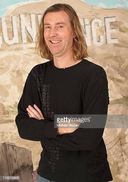 Composer Kim Carroll attends the Skype And Earth Friendly Products Host Inauguration Viewing Party at the Green Lodge on January 20 2009 in Park City...