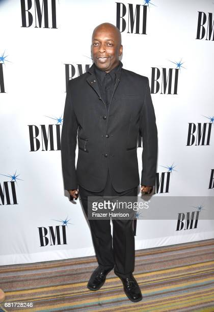 Composer Kurt Farquhar at the 2017 Broadcast Music Inc Film TV Visual Media Awards at the Beverly Wilshire Hotel on May 10 2017 in Beverly Hills...