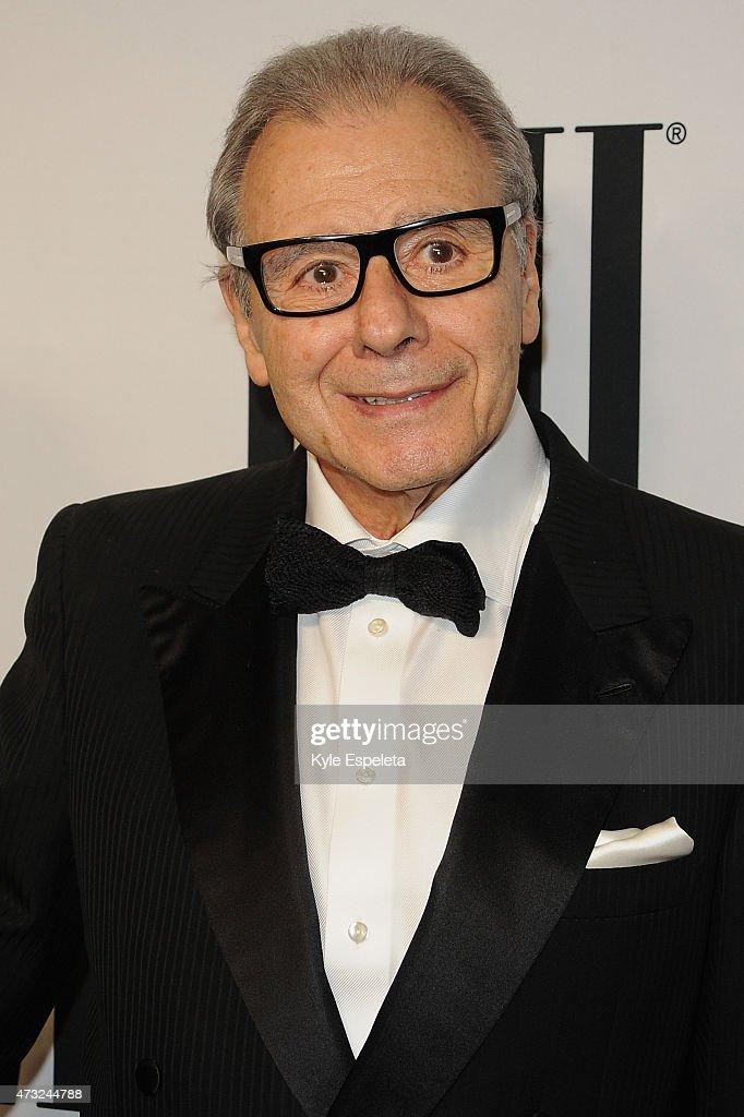 Composer Lalo Schifrin attends the 2015 BMI Film ...