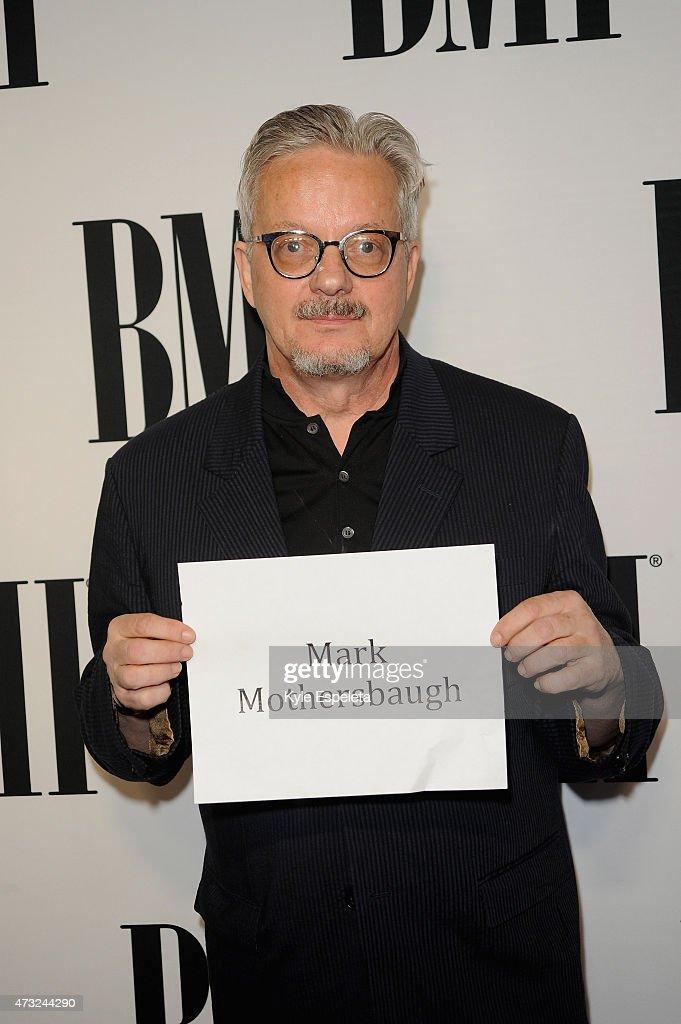 BMI Film & Television Awards : News Photo