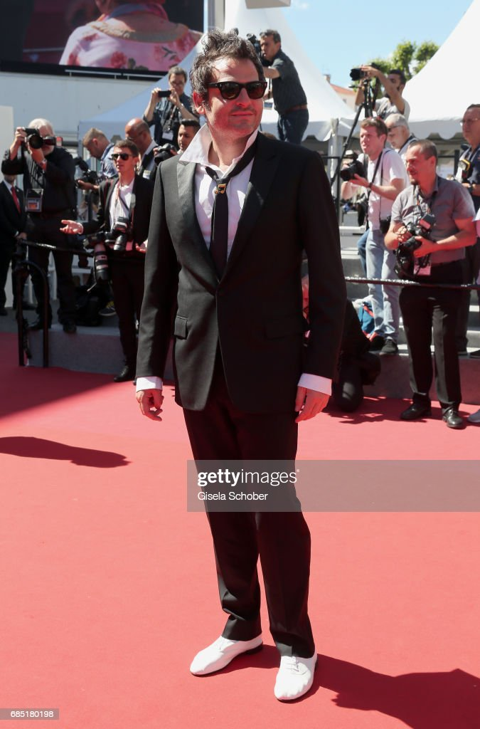 """Faces, Places "" Red Carpet Arrivals - The 70th Annual Cannes Film Festival"