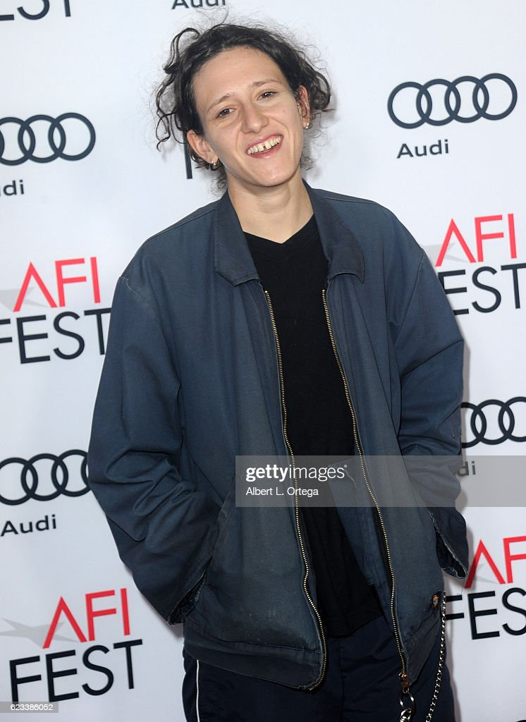 "AFI FEST 2016 Presented By Audi - Centerpiece Gala - Screening Of Fox Searchlight Pictures' ""Jackie"" - Arrivals"