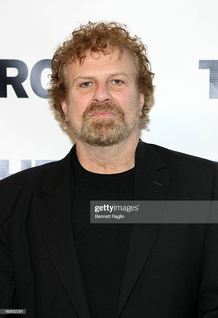 Composer Paul Bogaev attends The New Group Bright Lights Off-Broadway 2013 Gala at Tribeca Rooftop on March 11, 2013 in New York City.
