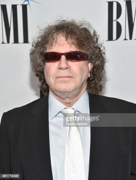 Composer Randy Edelman at the 2017 Broadcast Music Inc Film TV Visual Media Awards at the Beverly Wilshire Hotel on May 10 2017 in Beverly Hills...