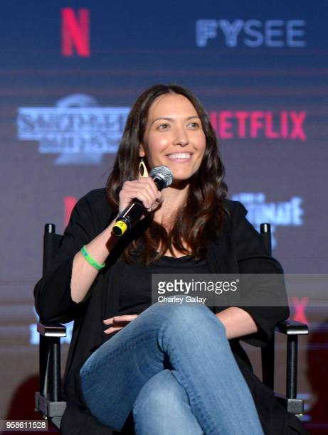 60 Top Music Panel At Netflix Fysee Pictures, Photos