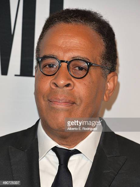 Composer Stanley Clarke arrives to the BMI Film & Television Awards at The Four Seasons Beverly Wilshire Hotel on May 14, 2014 in Beverly Hills,...